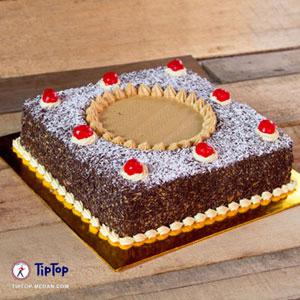 Tiptop Restaurant Bakery Cake Shop
